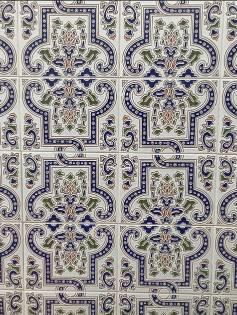 Azulejo Ref 0010