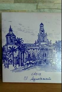 Azulejo Ref 0103