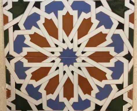 Azulejo Ref 1229