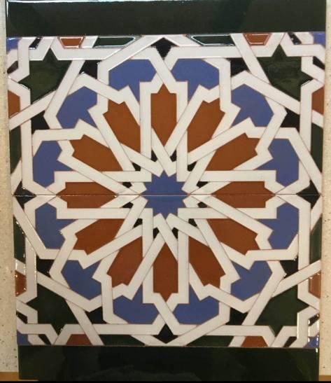 Azulejos en stock 1229 -Sur ceramic