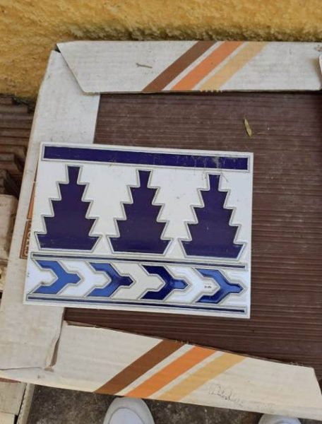 Azulejos en stock 1241 -Sur ceramic