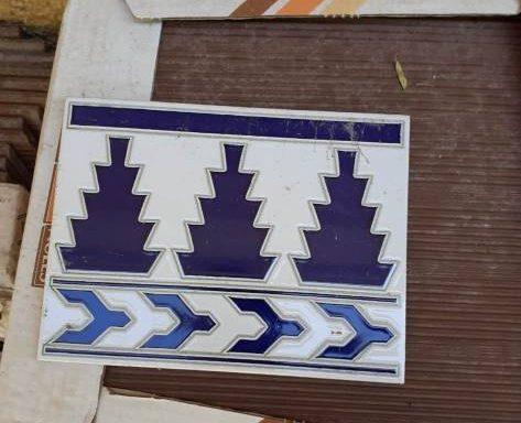 Azulejo Ref 1241