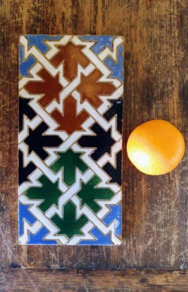 Azulejos en stock 1243 -Sur ceramic