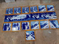 Azulejo Ref 1405