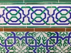 Azulejo Ref 0201