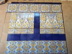 Azulejo Ref 0021