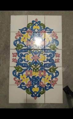 Azulejo Ref 0226