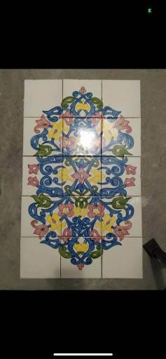 Azulejos en stock 226 -Sur ceramic