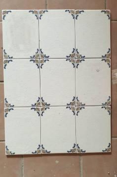 Azulejo Ref 0023