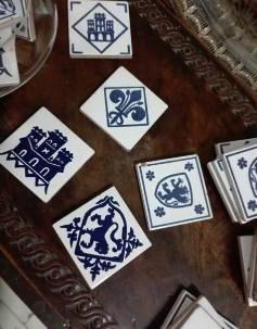 Azulejo Ref 0230