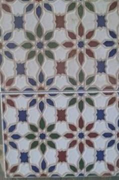 Azulejo Ref 0035