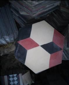 Azulejo Ref 0560