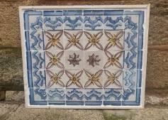 Azulejo Ref 0722