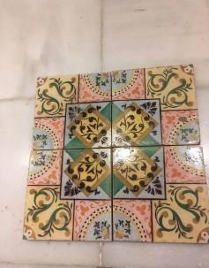 Azulejo Ref 0751