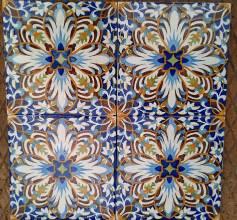 Azulejo Ref 0811