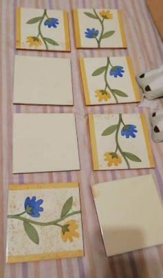 Azulejos en stock 893 -Sur ceramic