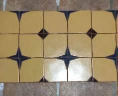 Azulejo Ref 0091