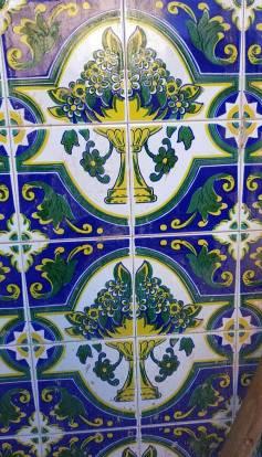 Azulejos en stock 96 -Sur ceramic