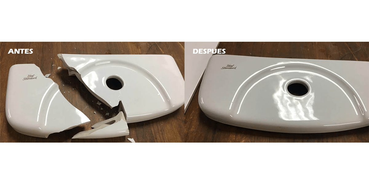 reparar inodoro wc7 -Sur ceramic