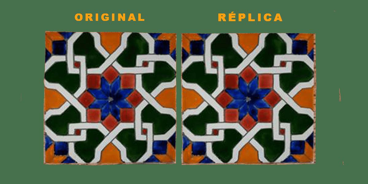 duplicados replicas13 -Sur ceramic
